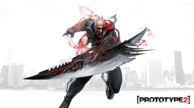 Prototype 2 Download Game for PC