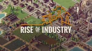 Rise of industry Game Download