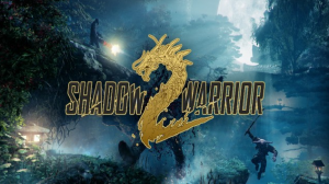 Shadow Warrior 2 Game Download for PC