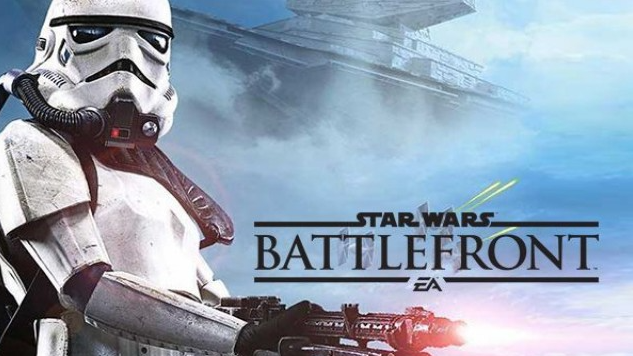 Star Wars Battlefront Game Free Download For PC