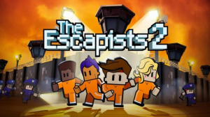 The Escapists 2 Game Download For PC