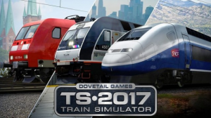 Train Simulator 2017 Game Download For PC