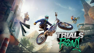 Trials Rising Game for PC