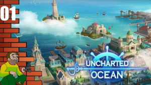 Uncharted Ocean Free PC Game Download