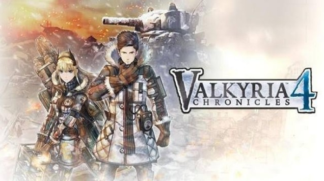 Valkyria Chronicles 4 Game Download