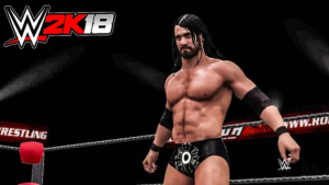 WWE 2K18 PC Game Download For PC