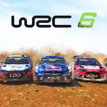ocean of games – World Rally Championship 6 Game Download