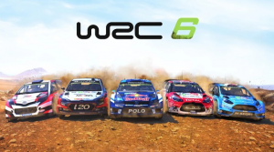 World Rally Championship 6 Game Download