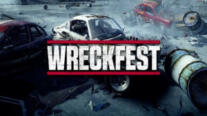Wreckfest Game Download For PC Free