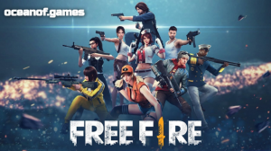 FREE FIRE PC Game 2021