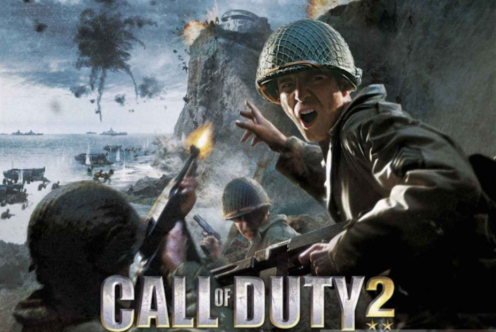 Call of Duty 2 Free Download