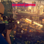 ocean of games - HITMAN 2 Free Download
