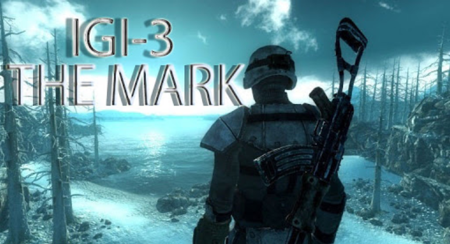 IGI 3 The Mark Free Download