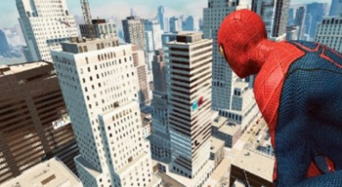 Spiderman Free Download