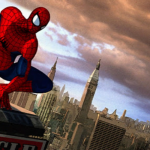 ocean of games - Spiderman Game Free Download