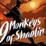 ocean of games - 9 Monkeys of Shaolin New Game Plus Free Download