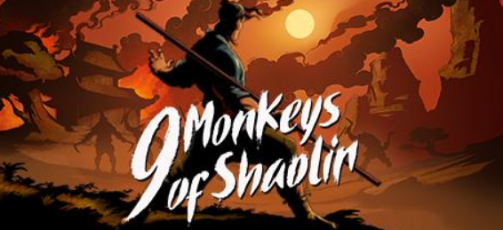 9 Monkeys of Shaolin New Game Plus Free Download