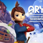 ocean of games - Ary and the SOS Free Download