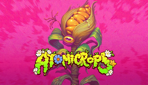 Atomicrops Doom and Bloom Free Download