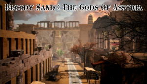 Bloody Sand The Gods of Assyria Free Download