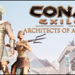 ocean of games - Conan Exiles Architects of Argos Free Download
