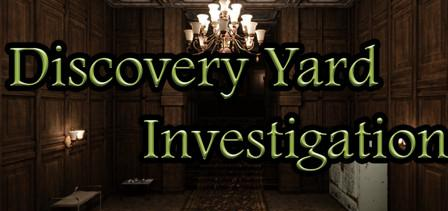 Discovery Yard Investigation Free Download