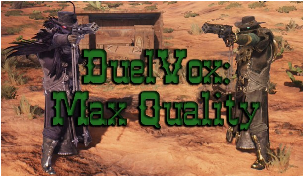 DuelVox Max Quality Free Download