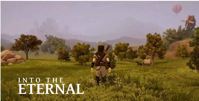 Into The Eternal Free Download