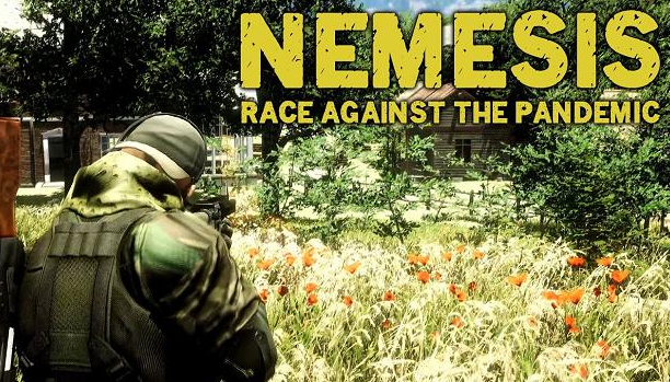 Nemesis Race Against The Pandemic Free Download