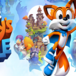ocean of games - New Super Luckys Tale Free Download