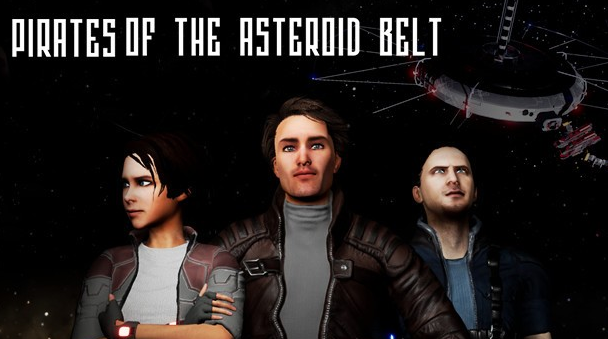 Pirates of the Asteroid Belt Free Download