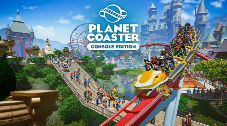 Planet Coaster Complete Edition Free Download