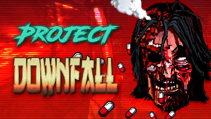 Project Downfall Realms Deep