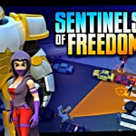ocean of games - Sentinels of Freedom Chapter 2 Free Download