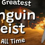 ocean of games - The Greatest Penguin Heist of All Time Free Download