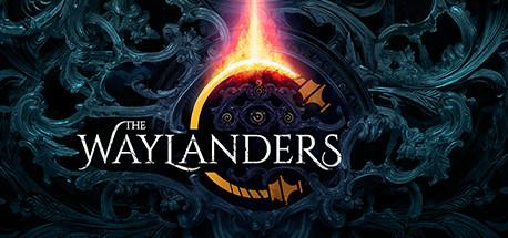 The Waylanders The Corrupted Coven